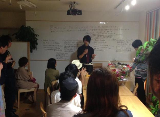 海外で生活してみて日本人の若者に対して感じたこと