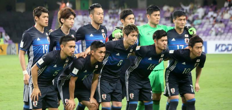 サッカー日本代表 世代交代