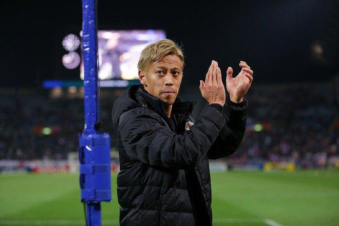 本田、長友などの長年日本代表を引っ張ってきた選手と、大迫や久保など所属チームで活躍する選手の世代交代