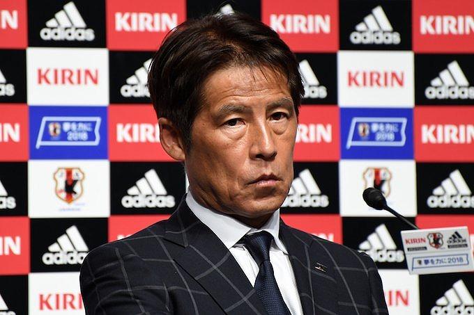 西野ジャパンのメンバー選出は森保式の3-4-2-1を狙っているのでは?