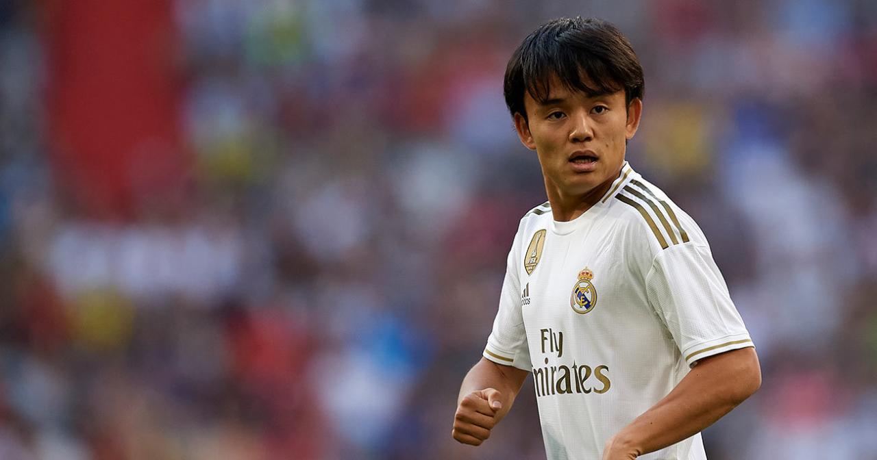 2019冬のJリーグから欧州移籍する日本人選手一覧